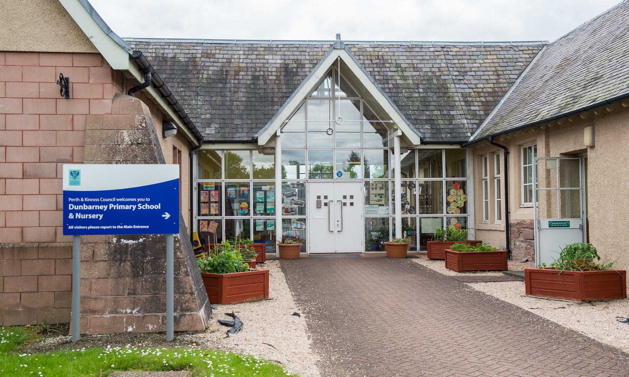 Dunbarney Primary School, Bridge of Earn    (c) Wullie Marr Photography