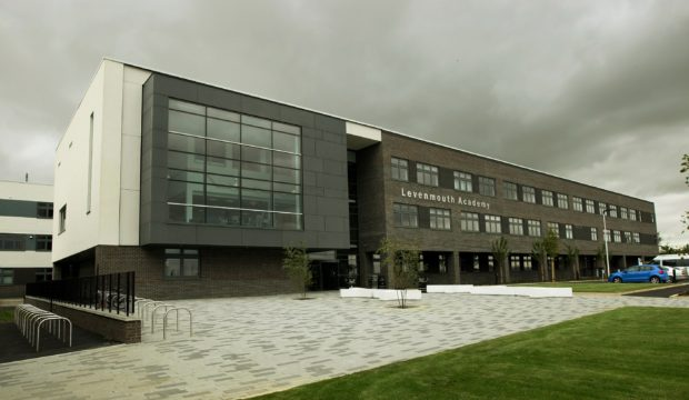 Pupils will return to schools across Courier country, including Levenmouth Academy, from August 12.