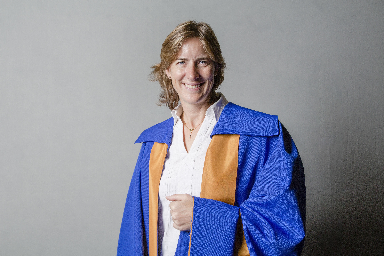 Dame Katherine Grainger.