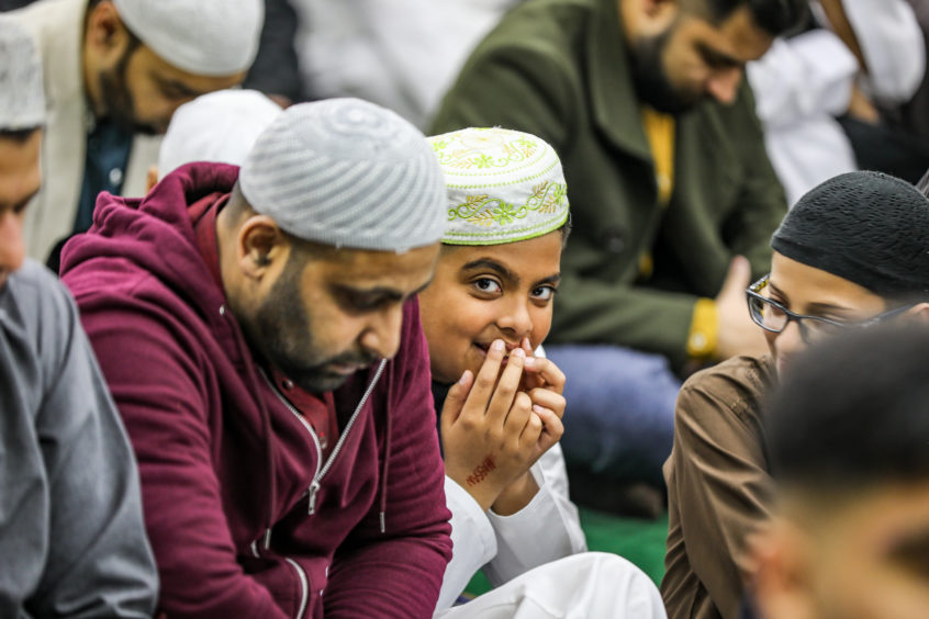 The annual Eid in the Park celebration, organised by Yusuf Youth Initiative (YYI), will this year be held at Camperdown Park on Sunday from noon-5pm, all welcome.