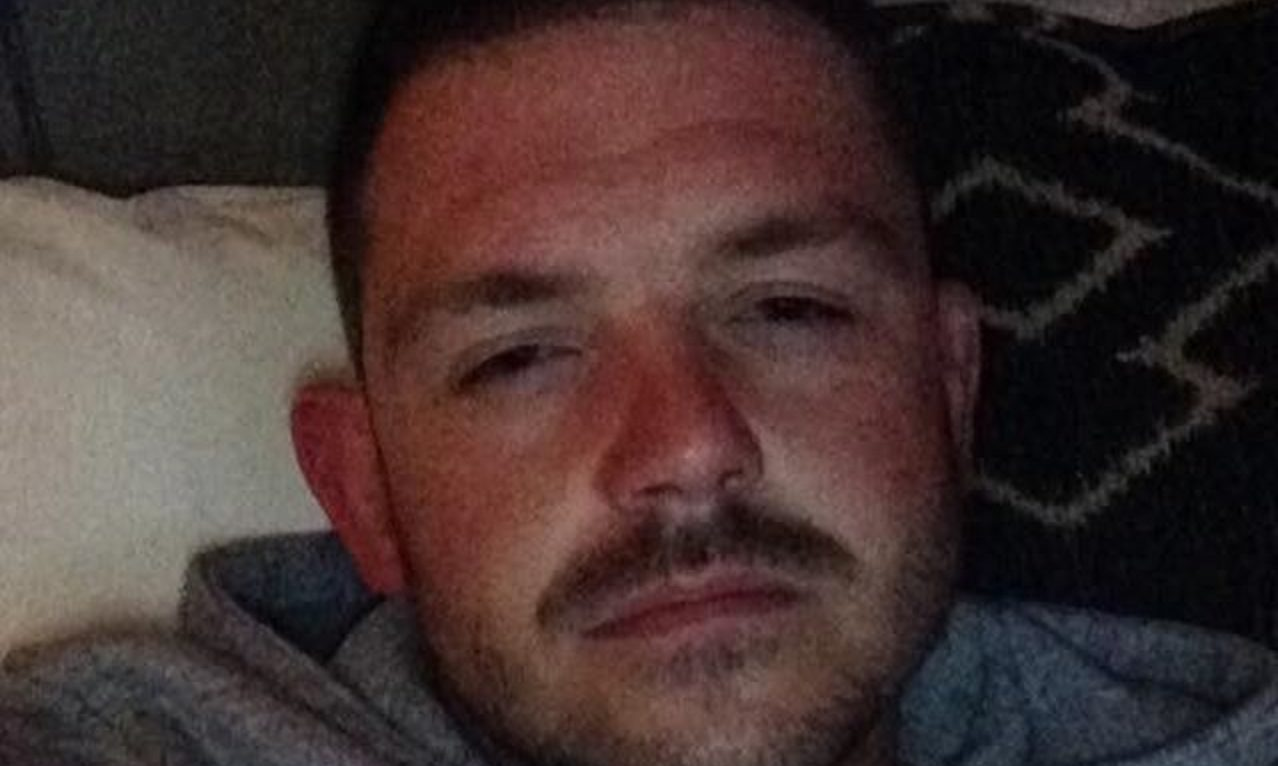 Liam Morgan was jailed for more than 11 months.