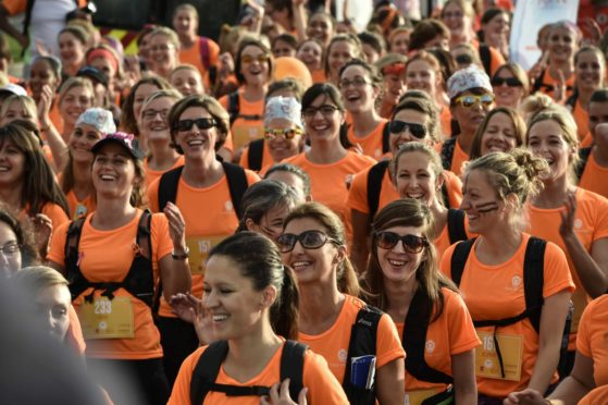 Pop in the City events around Europe have a loyal and enthusiastic following.