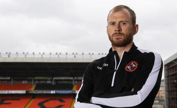 United skipper, Reynolds, wants give-and-take in reconstruction negotiations.