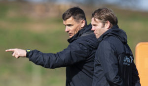 McCulloch could join Neilson at Hearts