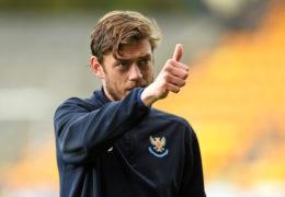 St Johnstone and Murray Davidson start contract talks