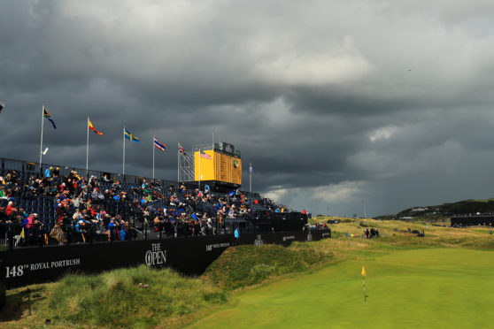 The Open at Royal Portrush was the last major of the 2019 season.