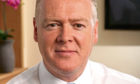 Managing director of James Donaldson & Sons Ltd, Scott Cairns