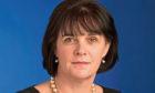 Catherine Burnet, KPMG UKs senior partner in Scotland.