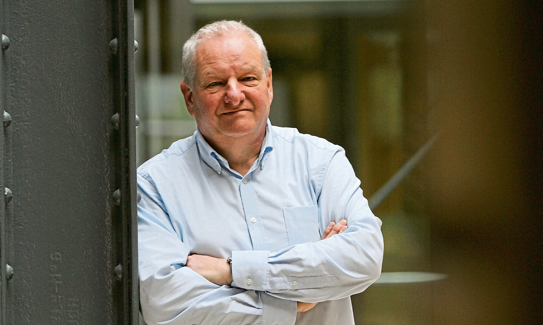 Paul Durrant, UK Games Fund