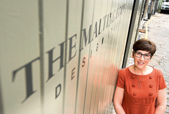 Wendy Maltman of the Malting House