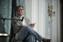 Damian Barr will host The Big Scottish Book Club.