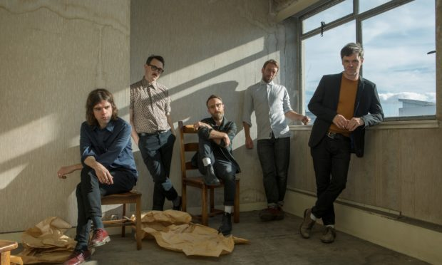 Outwith performers include Idlewild and William McCarthy