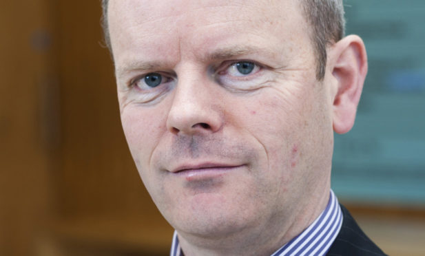 Ken Pattullo, who leads Begbies Traynor in Scotland