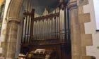 Leven Parish Church