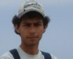 Miroslav Novak, who has not been in contact since leaving for a hiking break on Arran.