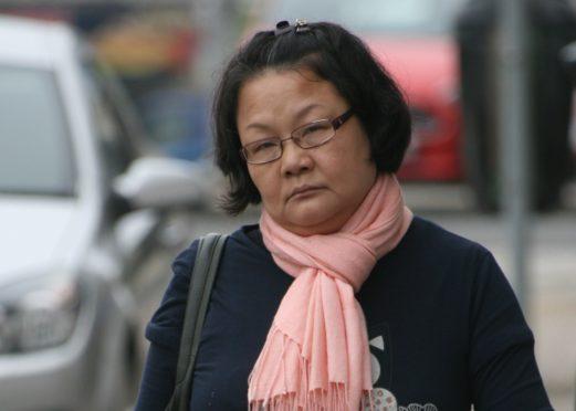 Chin Chih Chang.
