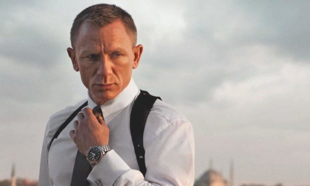The release of the 25th Bond film, No Time To Die, has been delayed several times