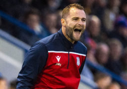 Dundee manager James McPake leaving wage cut talks to others as club deals with financial pressures