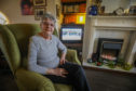 Dorothy McHugh, the secretary of Dundee Pensioner's Forum