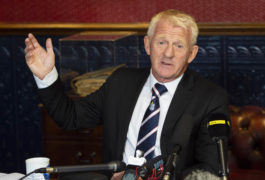 ERIC NICOLSON: Dundee will muddle through after academy cuts but Gordon Strachan comments don't read well now