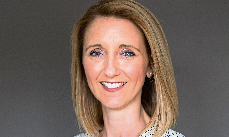 Sarah Raeburn, director of Raeburn Training