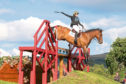 Blair Castle International Horse Trials offers a feast of fun and excitement for everyone.