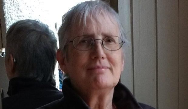 Alison Napier