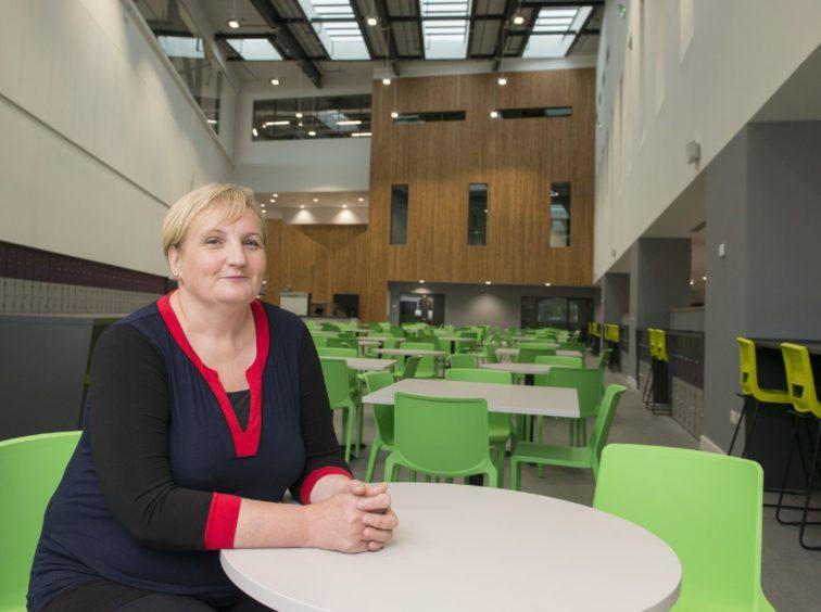 Councillor Caroline Shiers.