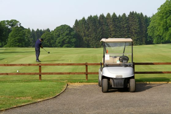 Camperdown Golf Course has been earmarked for closure.