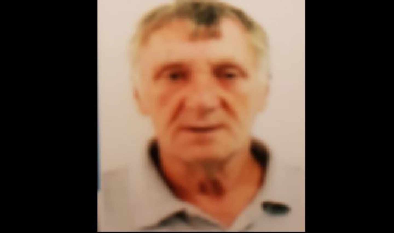 Donald Hamilton had been last seen on July 28.
