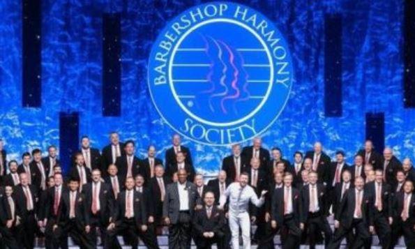 The Alexandria Harmonizers.