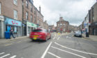 The fund will look to improve town centres including Forfar.