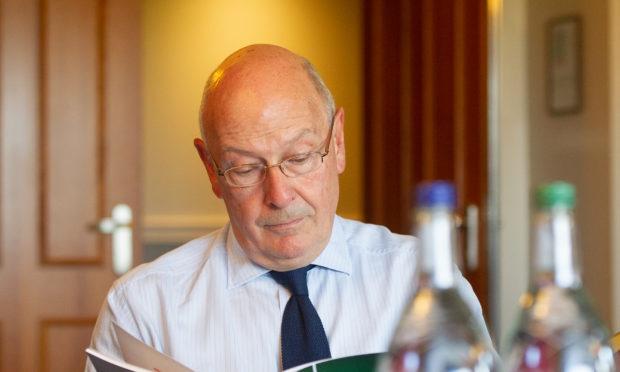 Geoff Morris.
