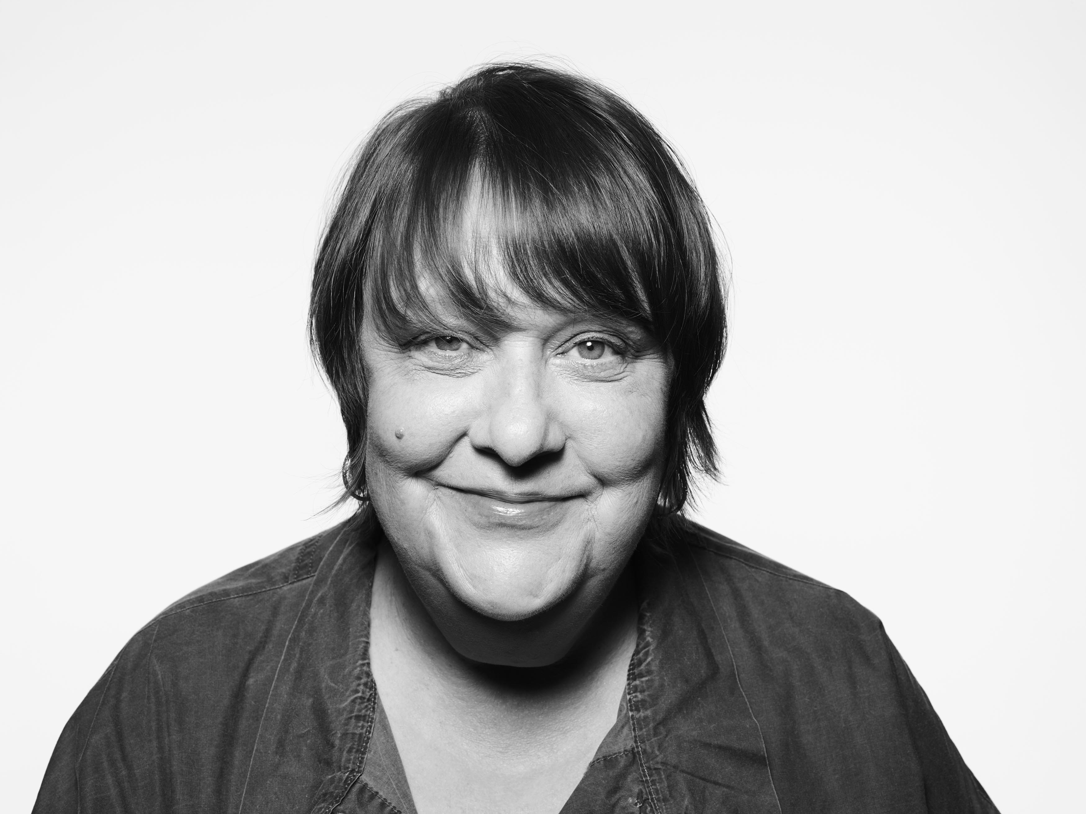 Kathy Burke's All Woman (copyright Channel 4)