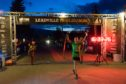 Ryan Smith stormed to victory in the gruelling Leadville 100 mile race.