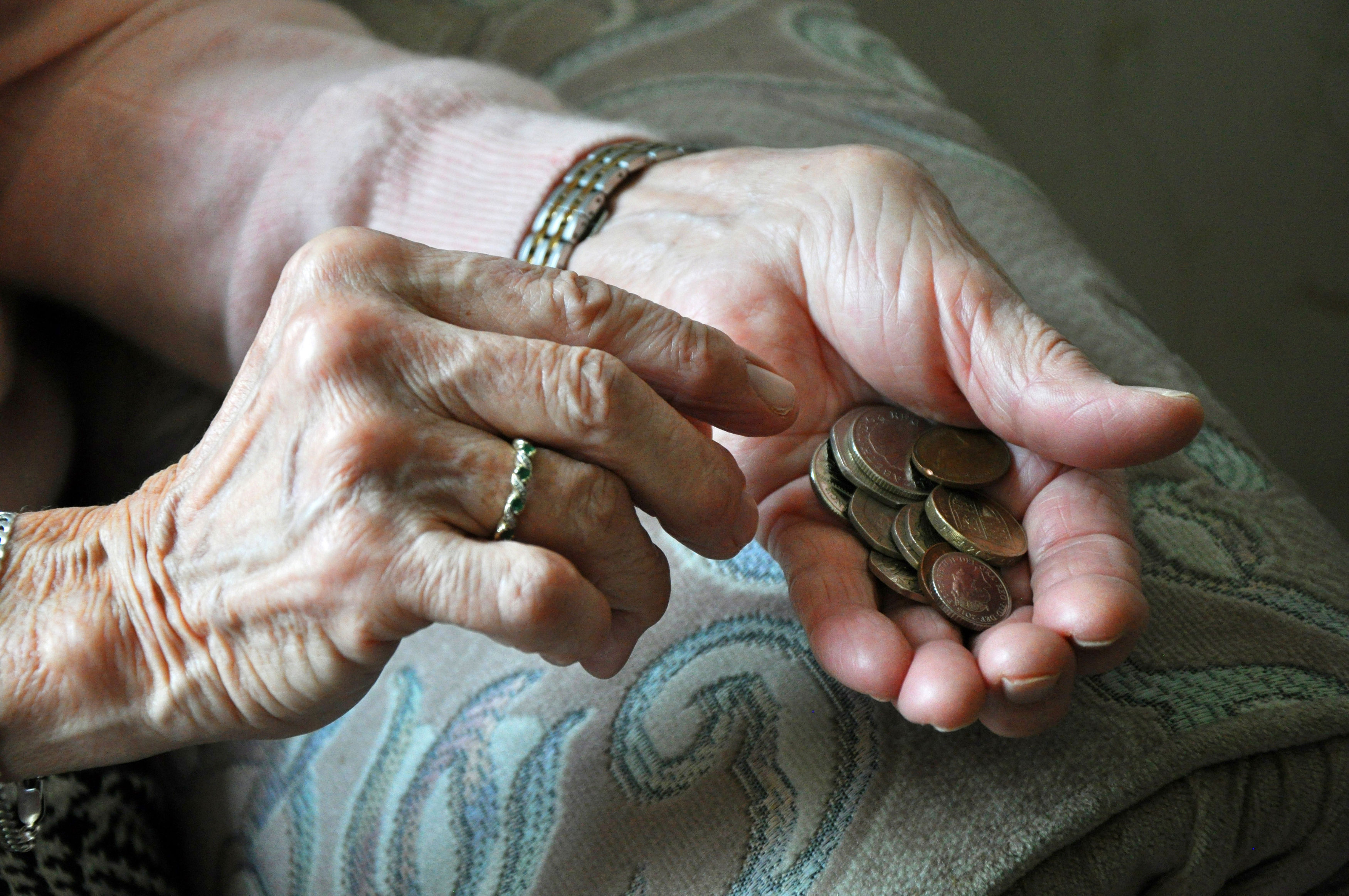 Suggestions the pension age should be increased have raised a few eyebrows.