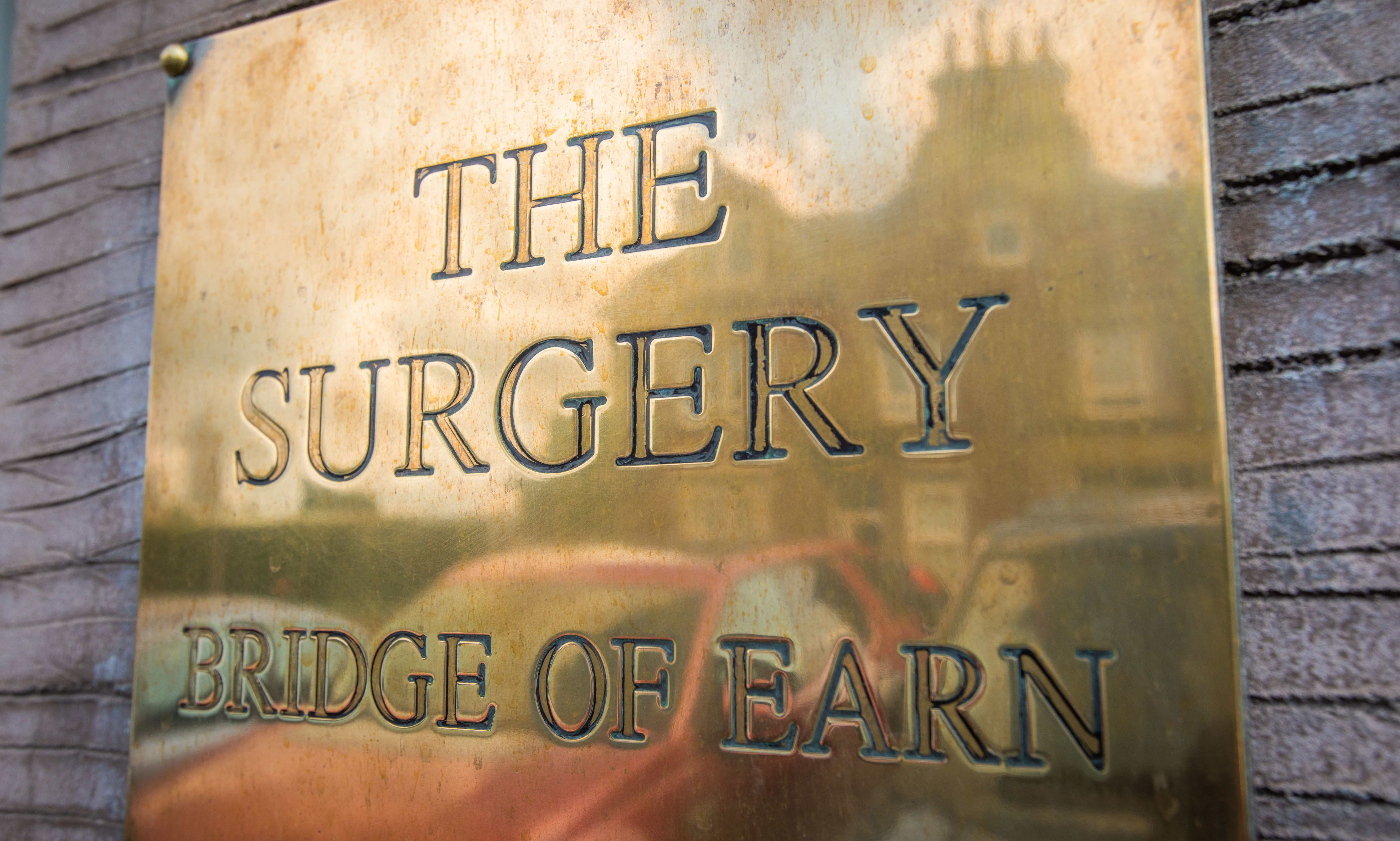 Bridge of Earn Medical Practice could close permanently on August 30 following the resignation of its two doctors.