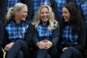 Suzann Pettersen, Bronte Law and Georgia Hall are likely to be key players for Europe in the Solheim Cup.