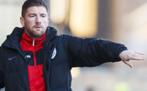 Former Brechin City boss Mark Wilson's training gear on sale in charity shop for £6.99 – with ex-Celtic ace making light of situation