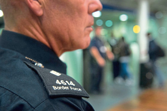 The National Pig Association claims UK Border Force is not taking the ASF threat seriously.