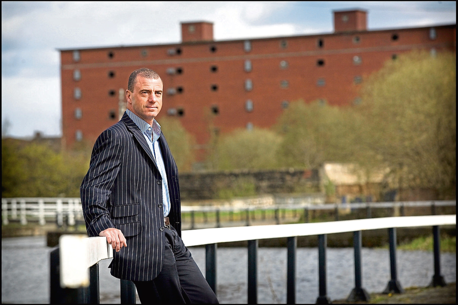 Stephen Dunlop, chief executive of Scottish Enterprise