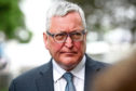 Fergus Ewing wants the UK Government to return the convergence funds now.