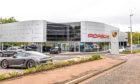 Porsche Centre Perth