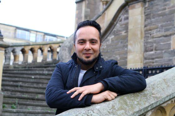 Faisal Hussein, CEO of YYI
