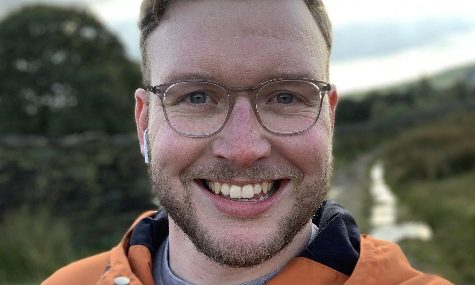 Scott Turner-Smith