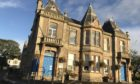 Coupar Angus Town Hall