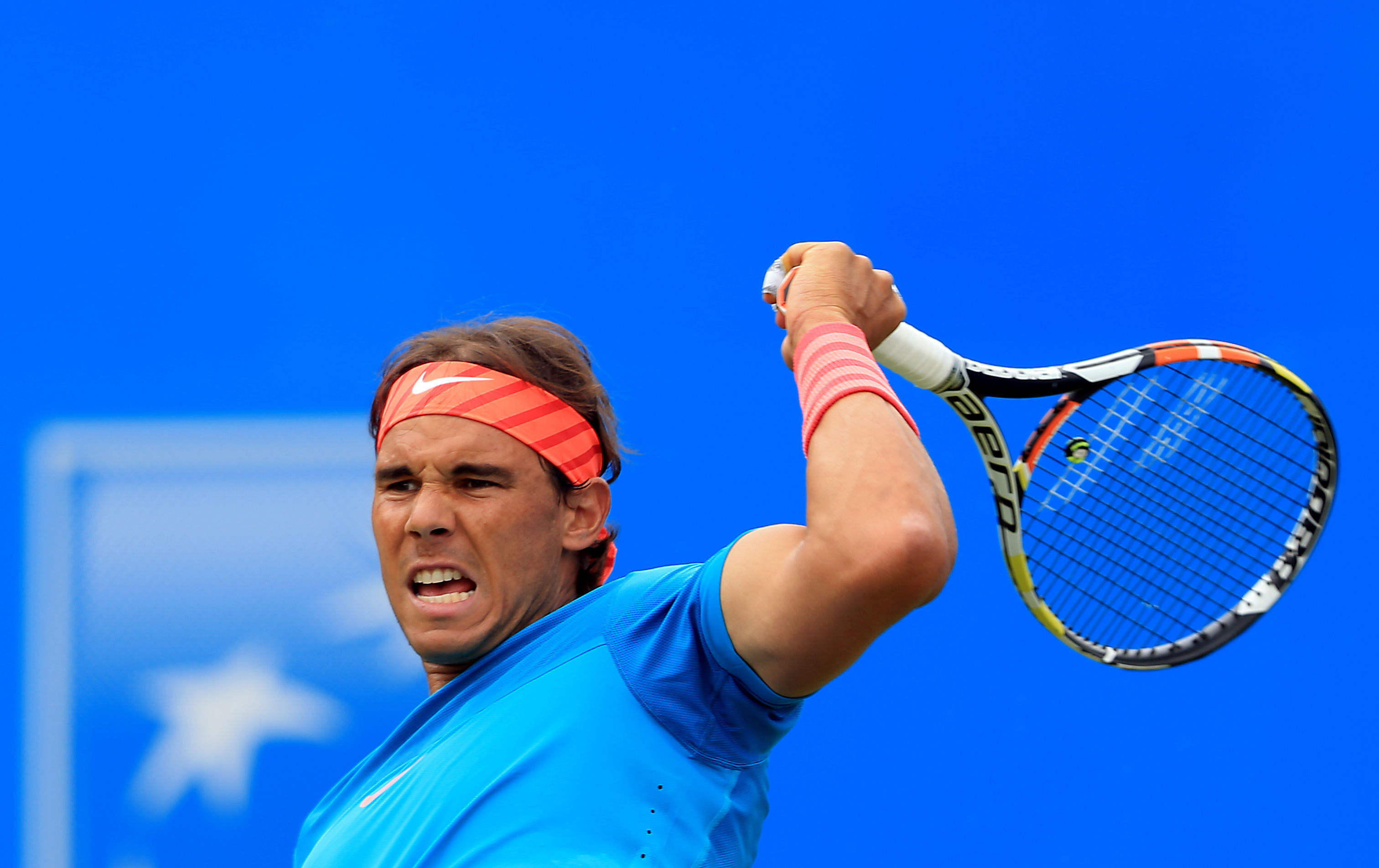 Rafa Nadal won't be in New York.