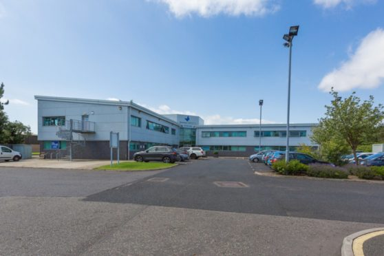 Paramount Care's office is in the Business Incubator Units in Mitchelston Industrial Estate.
