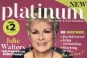 First edition of Platinum magazine is on sale now