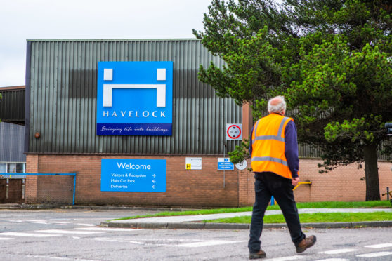 Havelock went into administration in July